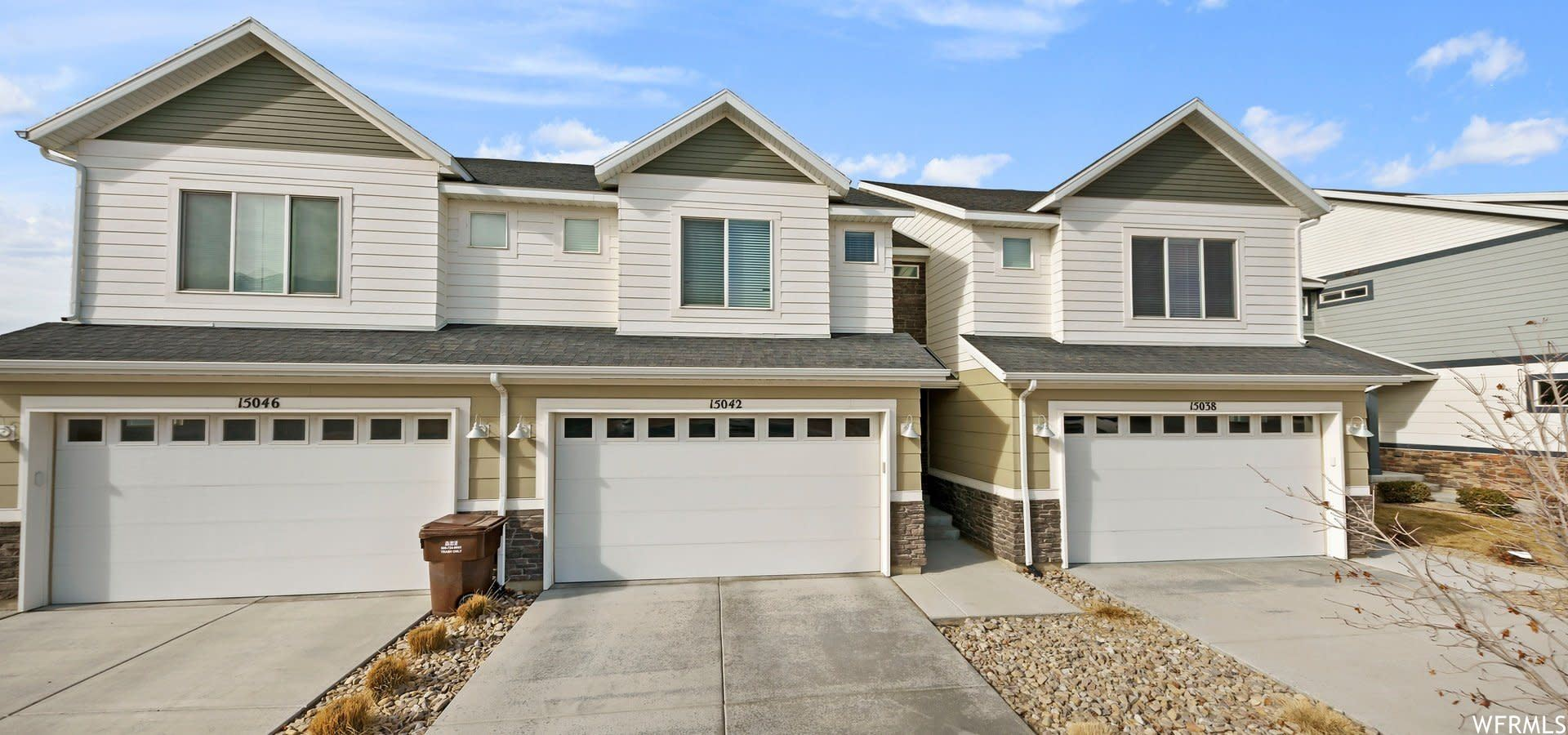 Photo of 15042 S GALLANT DR, Bluffdale, UT 84065 (MLS # 1767948)