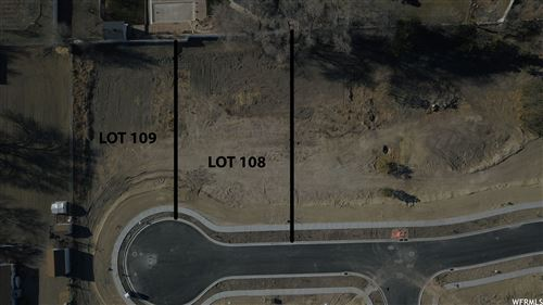 Photo of 13326 S BULLITT E LN #109, Draper, UT 84020 (MLS # 1715949)