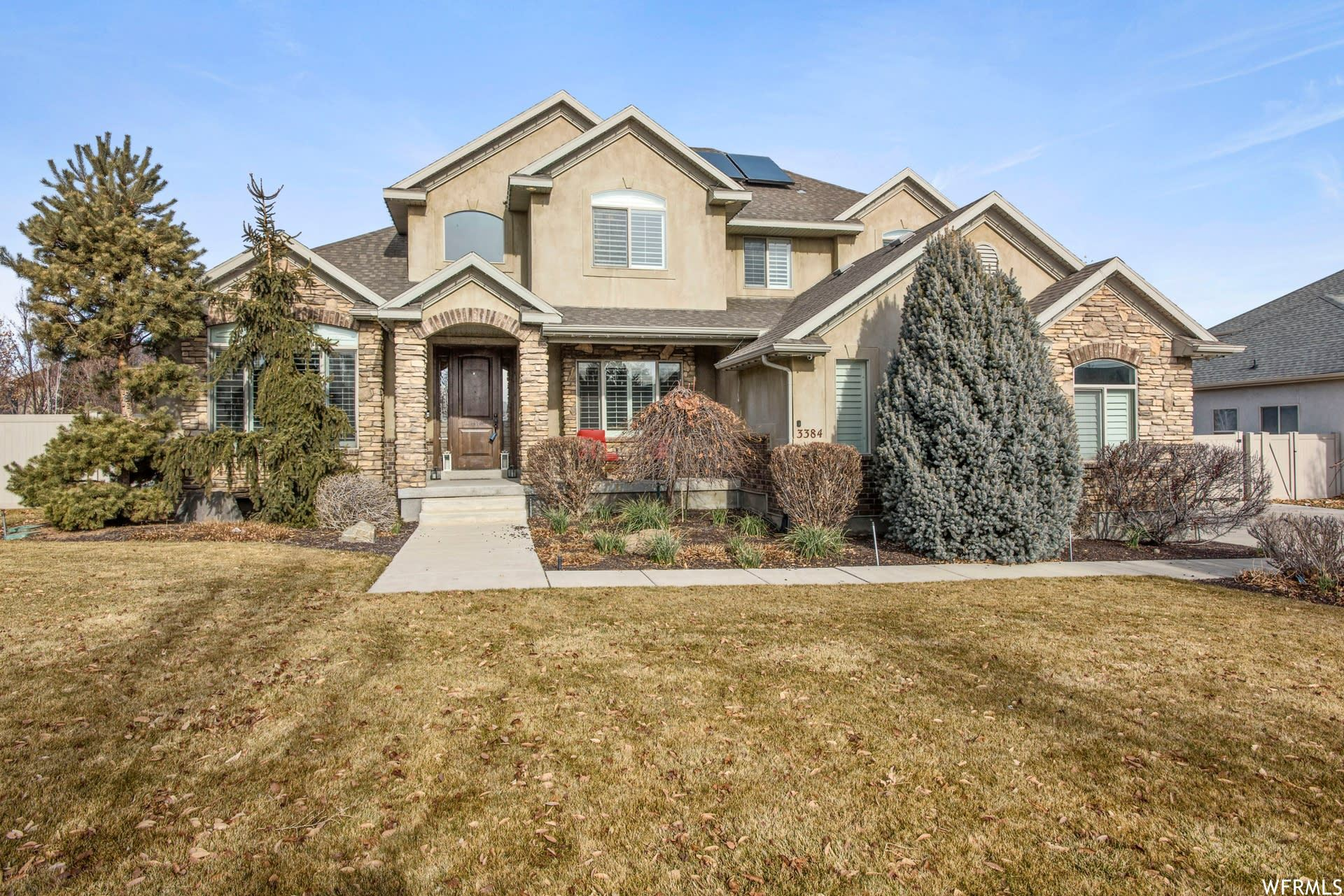 Photo of 3384 W 10305 S, South Jordan, UT 84095 (MLS # 1719949)