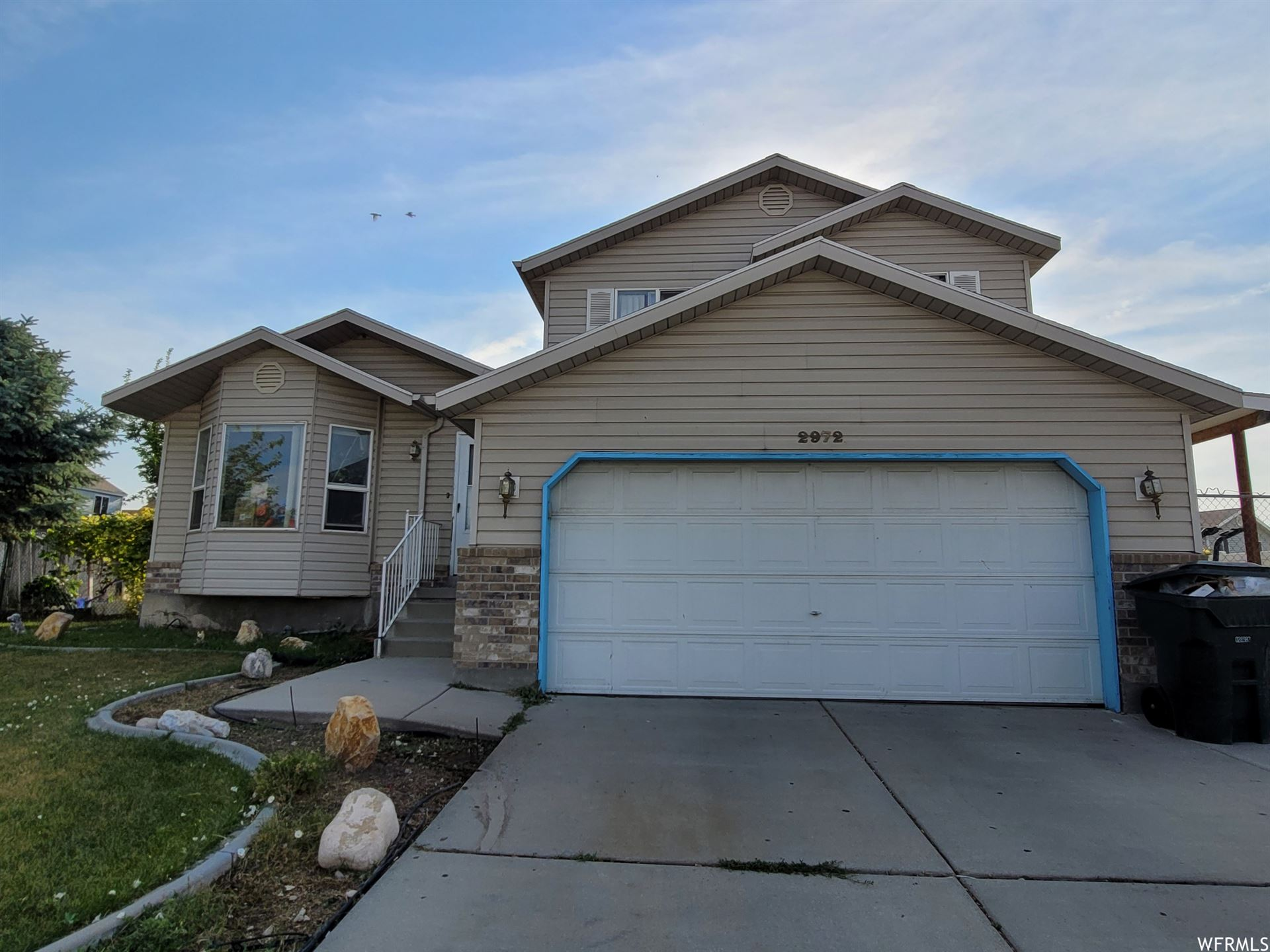 Photo of 2972 S LAKE MEADOW W DR, West Valley City, UT 84120 (MLS # 1749951)