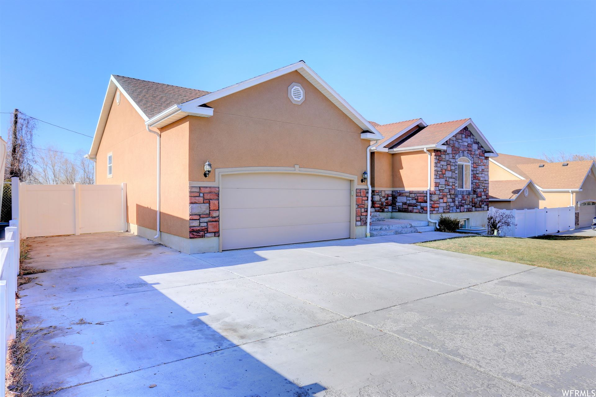 Photo of 1368 S 625 E, Springville, UT 84663 (MLS # 1714952)