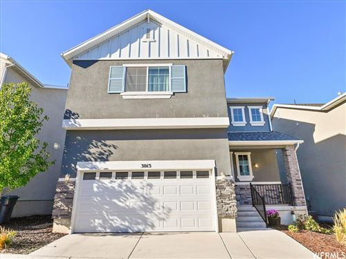 Photo of 3013 S WILLOW W DR, Saratoga Springs, UT 84045 (MLS # 1770956)