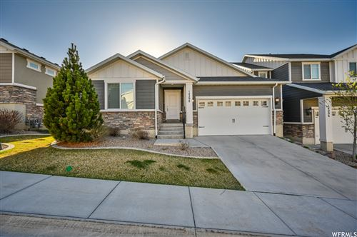 Photo of 14298 S DRAPER HILL DR, Draper, UT 84020 (MLS # 1734958)