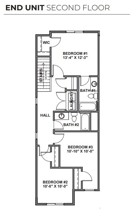 Photo of 3877 S BOWIE DR #106, Magna, UT 84044 (MLS # 1754958)