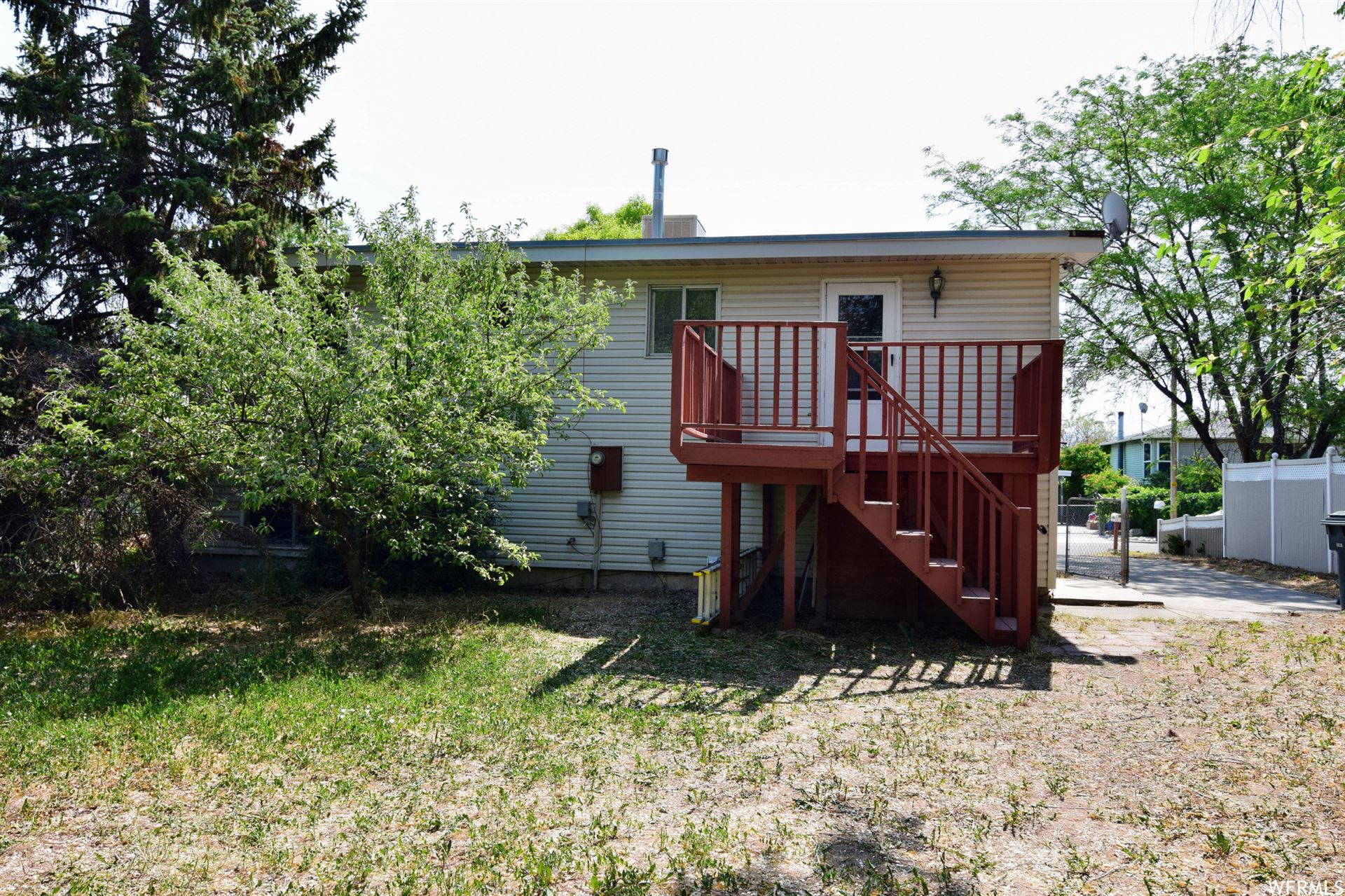 Photo of 4206 S WHIPOORWHIL ST, West Valley City, UT 84120 (MLS # 1748960)