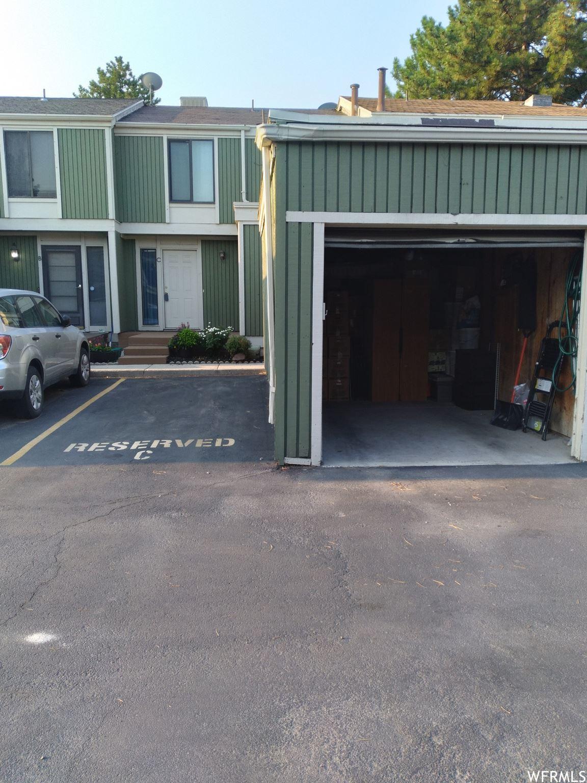 Photo of 2610 W VILLIAGE S LN #C, Taylorsville, UT 84129 (MLS # 1766961)