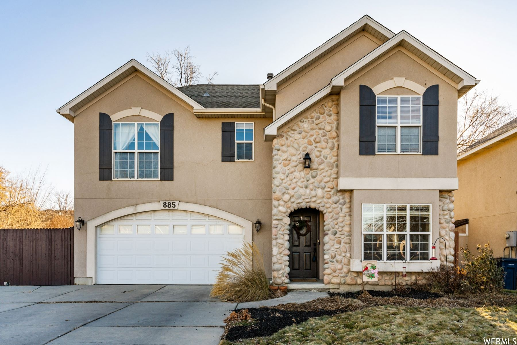 Photo of 885 W CHARTRES S AVE, Sandy, UT 84070 (MLS # 1720963)