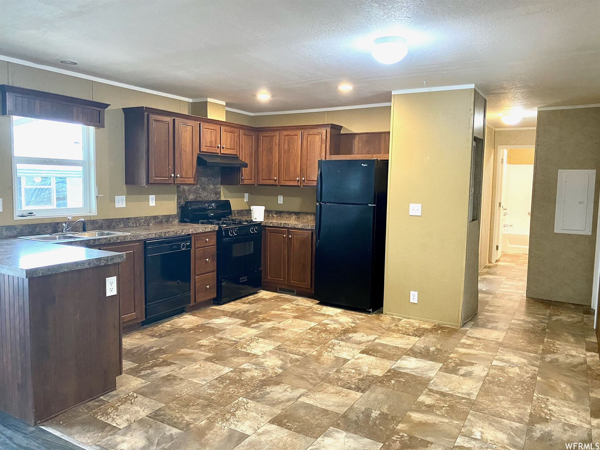 Photo of 1153 W BARBERRY LN #126, Taylorsville, UT 84123 (MLS # 1723968)
