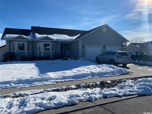 Photo of 550 S ASPEN E CIR, Preston, ID 83263 (MLS # 1726971)