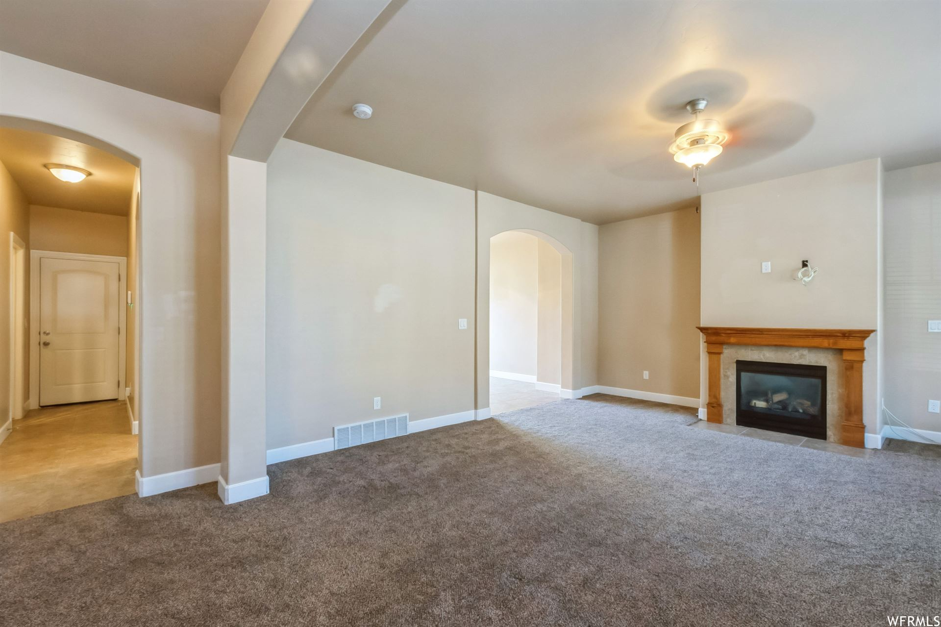Photo of 5543 W PARKWAY WEST W DR, Highland, UT 84003 (MLS # 1729971)
