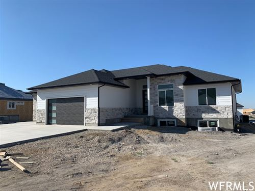 Photo of 1151 W MOUNTAIN ORCHARD N DR, Pleasant View, UT 84414 (MLS # 1769974)