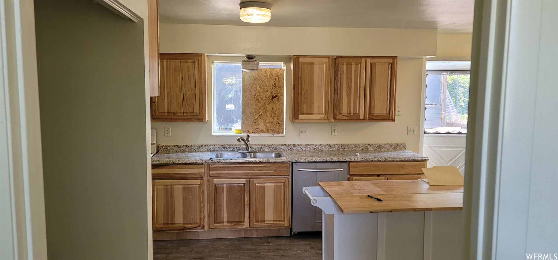 Photo of 1837 W HYANNIS S AVE, West Valley City, UT 84119 (MLS # 1754979)