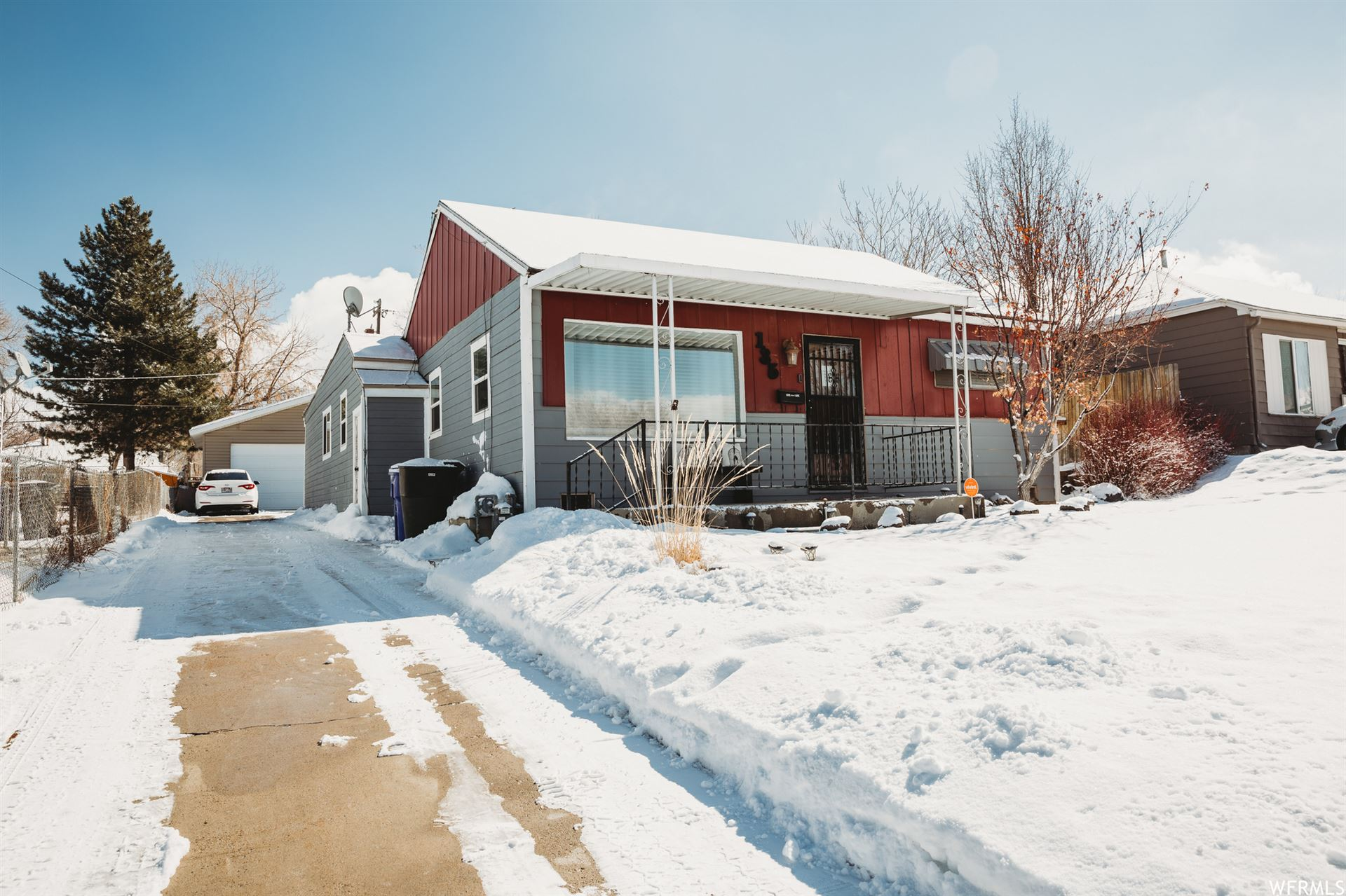 Photo of 135 S FIRST E ST, Tooele, UT 84074 (MLS # 1726982)