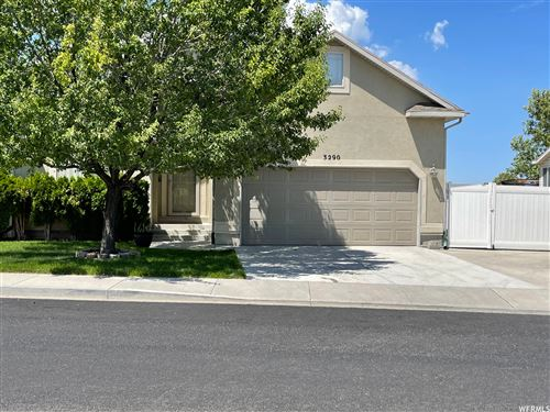 Photo of 3290 S PARK SPRINGS W DR, West Valley City, UT 84120 (MLS # 1757984)