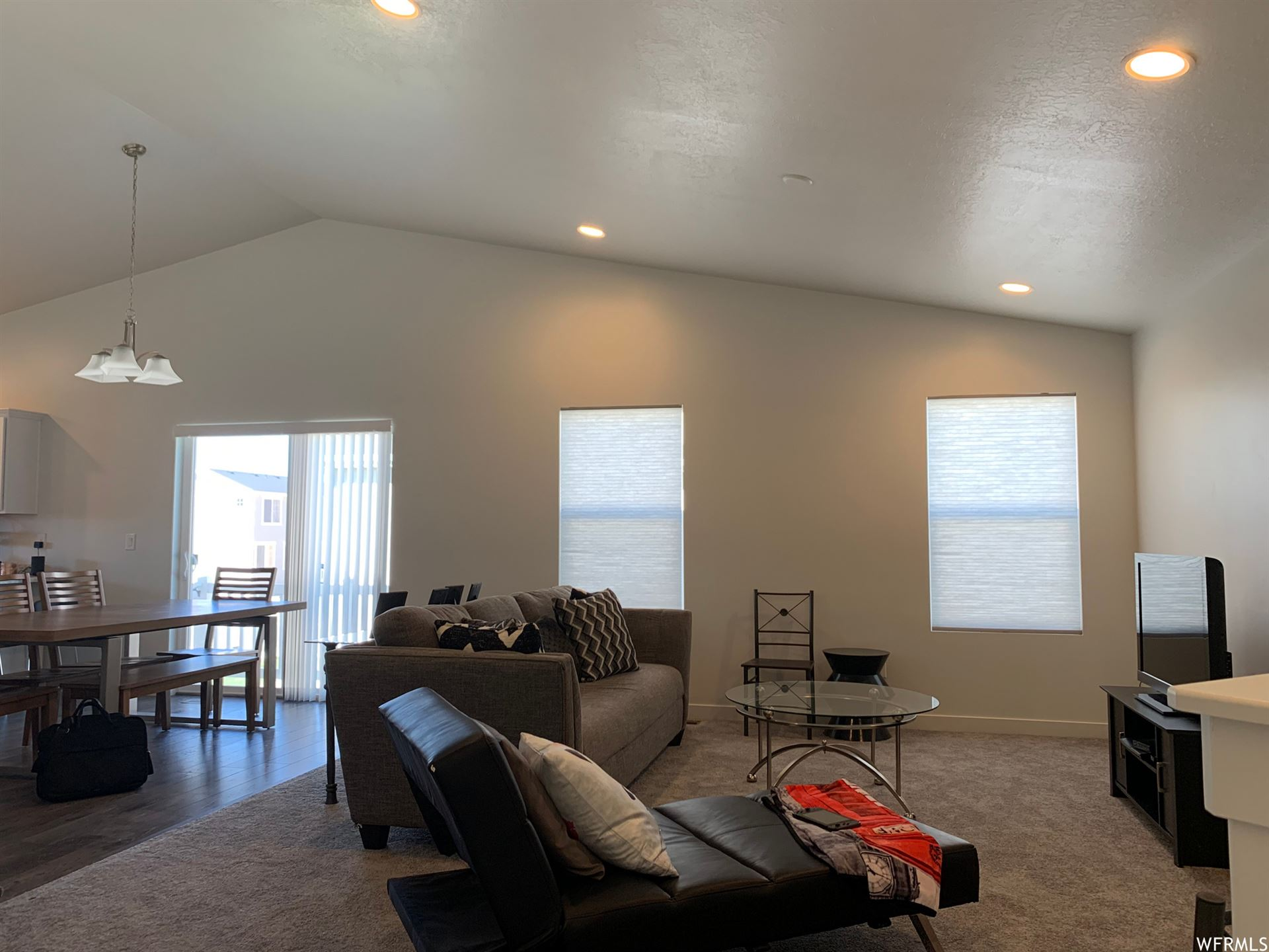 Photo of 1498 E ERICKSON KNOLL LN, Eagle Mountain, UT 84005 (MLS # 1733987)