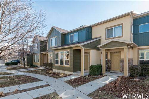 Photo of 3732 W ANGELICA WAY, South Jordan, UT 84095 (MLS # 1720988)