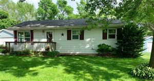 Photo of 230 Country View Drive, Hudson, IA 50643 (MLS # 20193013)