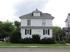 Photo of 204-210 Iowa Street, Cedar Falls, IA 50613 (MLS # 20193071)