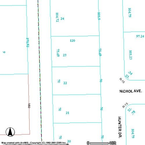 Photo of Lot #22 Hunter Drive, Evansdale, IA 50707 (MLS # 20175114)