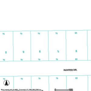 Photo of Lot # 46 Hunter Drive, Evansdale, IA 50707 (MLS # 20175117)