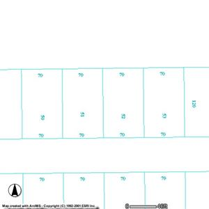 Photo of Lot # 53 Hunter Drive, Evansdale, IA 50707 (MLS # 20175123)