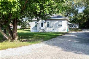 Photo of 4537 Lafayette Road, Evansdale, IA 50707 (MLS # 20191226)