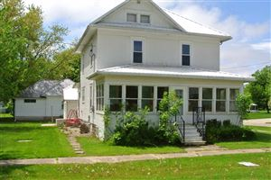 Photo of 108 W Spring Street, Stacyville, IA 50476 (MLS # 20192882)