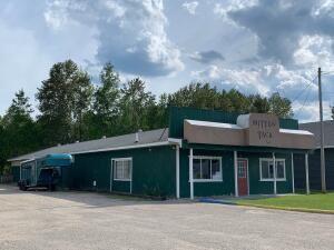 Photo of 2447 W Houghton Lake Drive, Houghton Lake, MI 48629 (MLS # 201814505)
