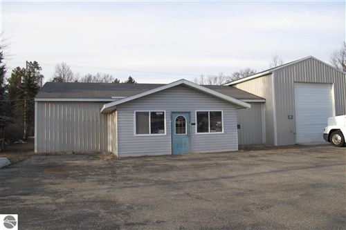 Photo of 6414 W M-72 Highway, Grayling, MI 49738 (MLS # 201811760)