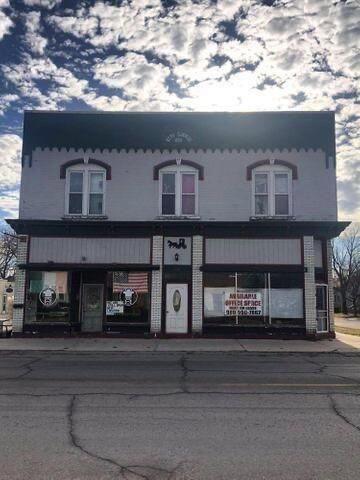 Photo of 702 N 2nd Avenue, Alpena, MI 49707 (MLS # 201814845)