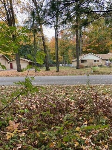Photo of Lot 31/32 Wyckoff Drive, Houghton Lake, MI 48629 (MLS # 201815866)