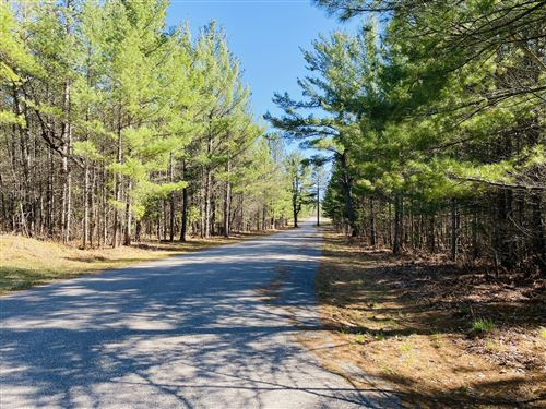Photo of White Pine Drive & Spruce Court, Pellston, MI 49769 (MLS # 201811967)