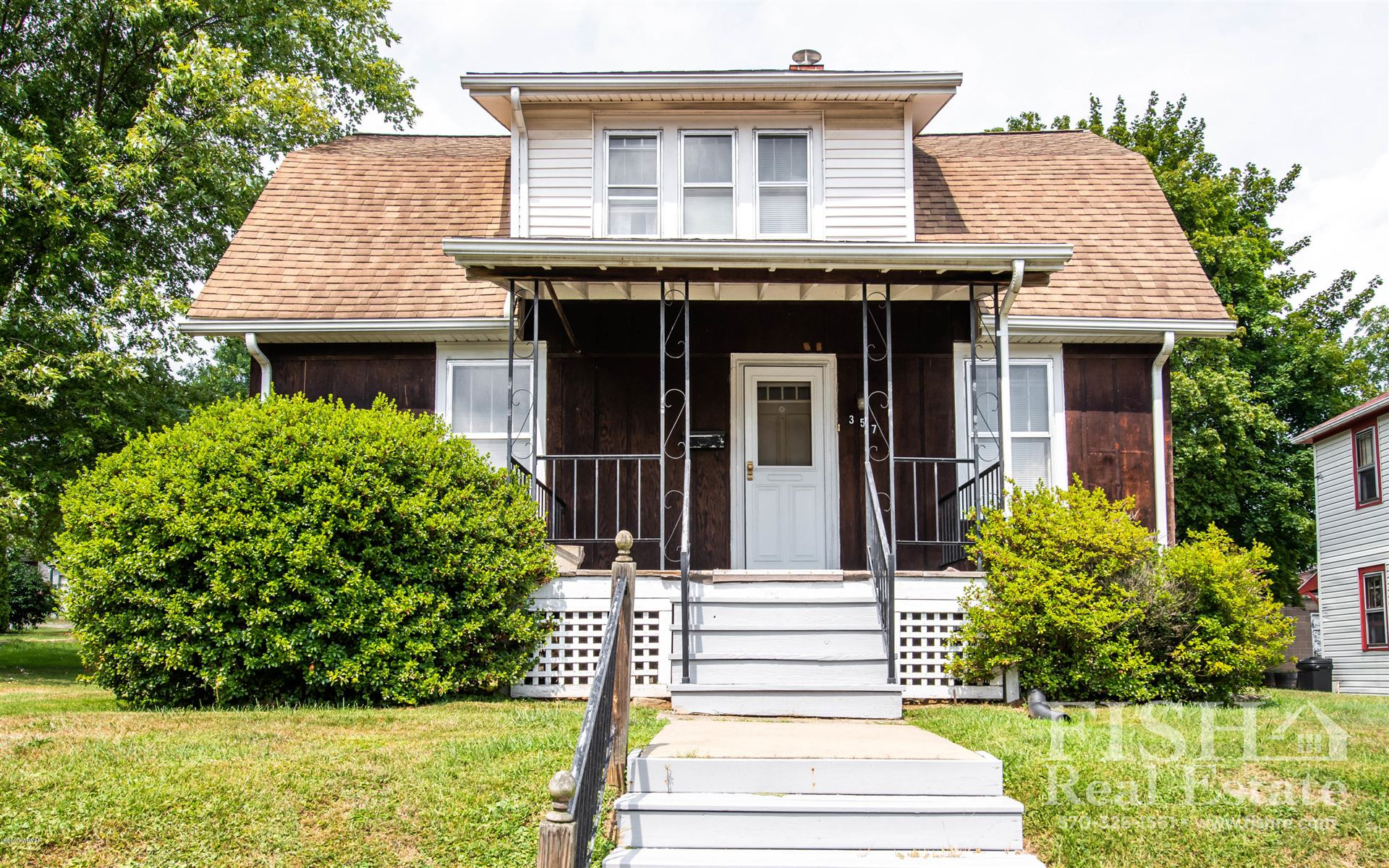 357 UNION AVENUE, Williamsport, PA 17701 - #: WB-91012
