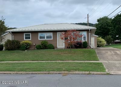 2449 RITCHEY STREET, Williamsport, PA 17701 - #: WB-91026