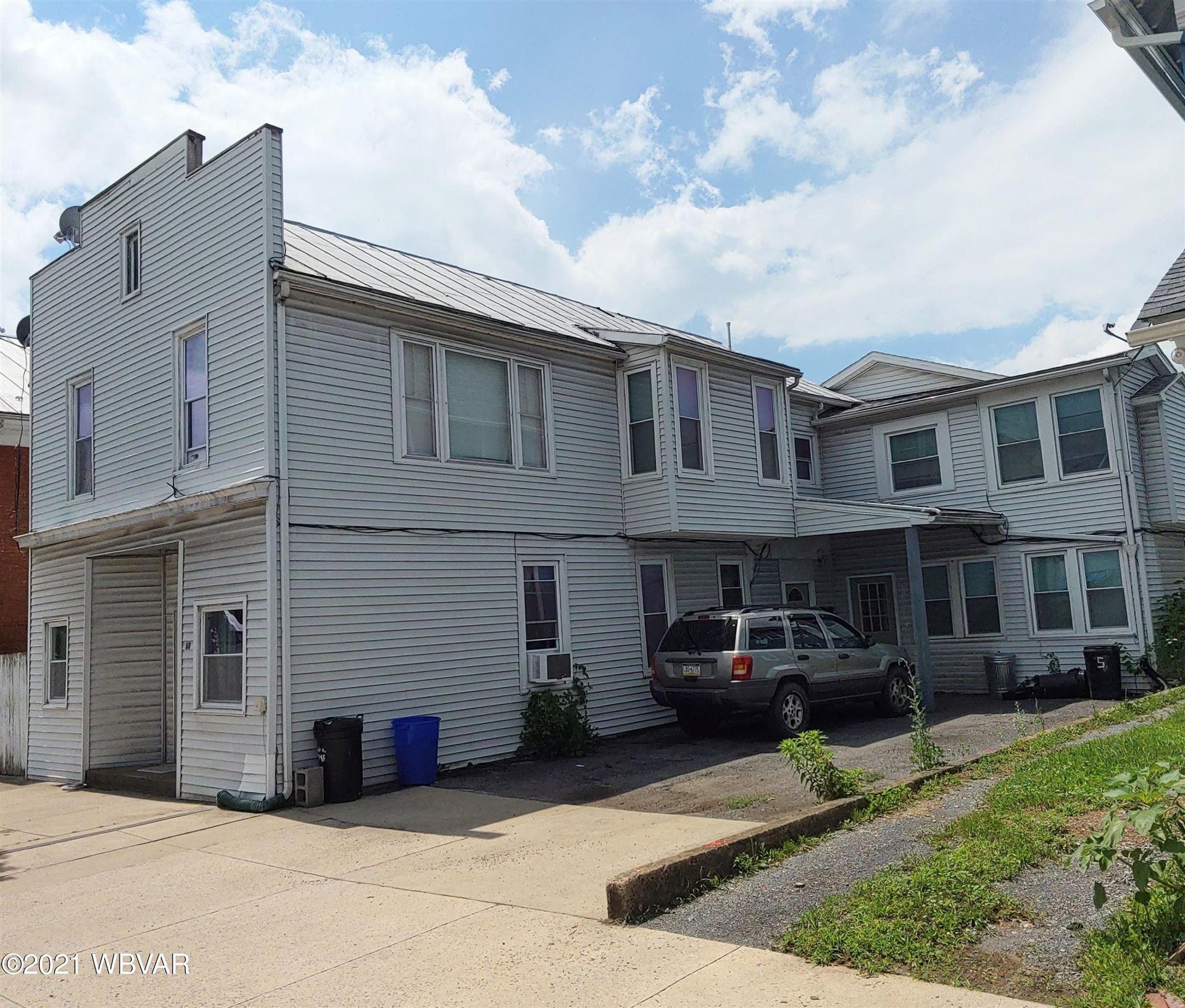 60 S MAIN STREET #APT 5, Hughesville, PA 17737 - #: WB-93027