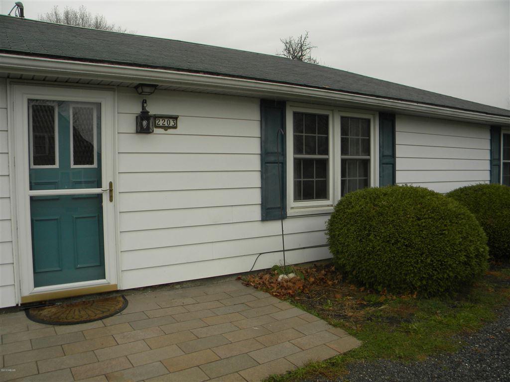 2203 FINK AVENUE, Williamsport, PA 17701 - #: WB-89028