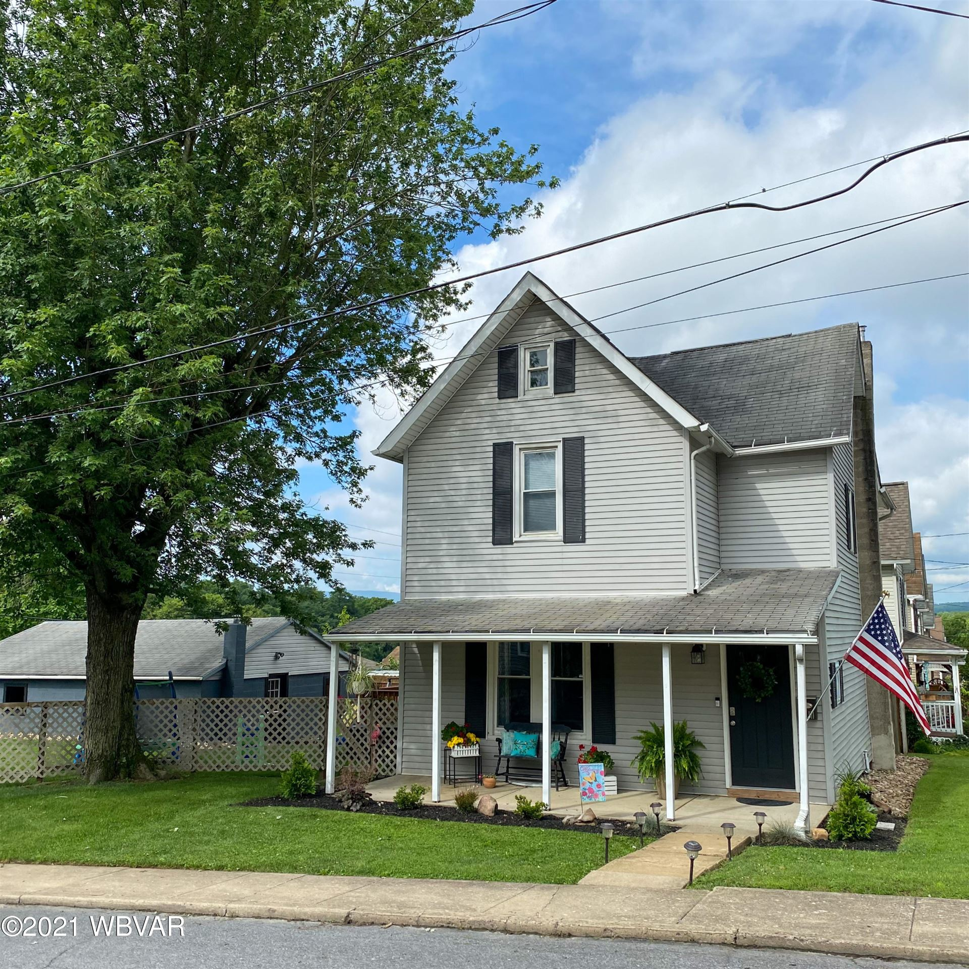 111 UNDERWOOD STREET, Jersey Shore, PA 17740 - #: WB-93031