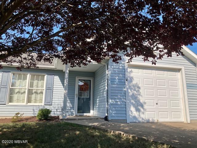 168 LAUREL RUN CIRCLE, Williamsport, PA 17701 - #: WB-91032