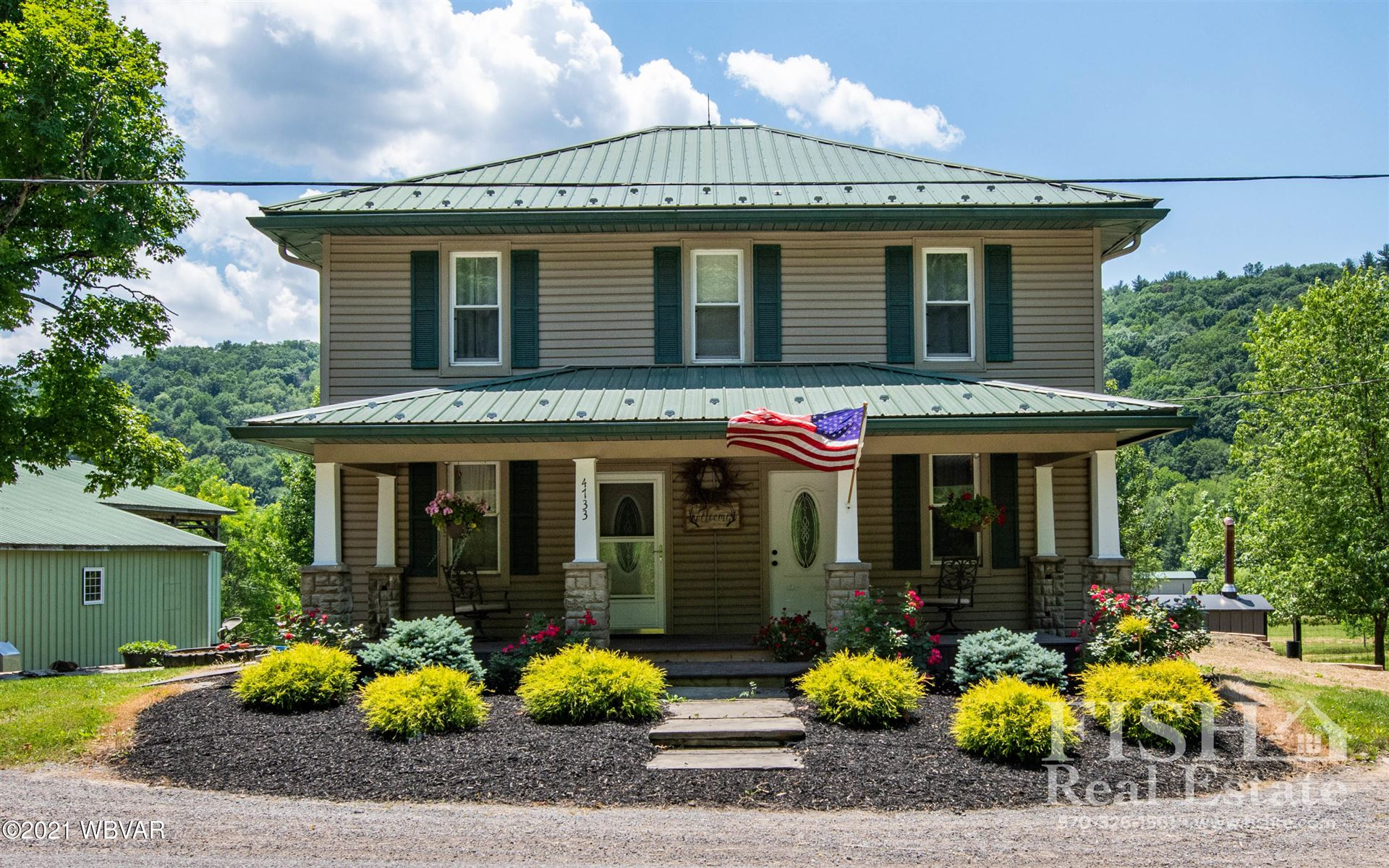 4733 WARRENSVILLE ROAD, Montoursville, PA 17754 - #: WB-93036