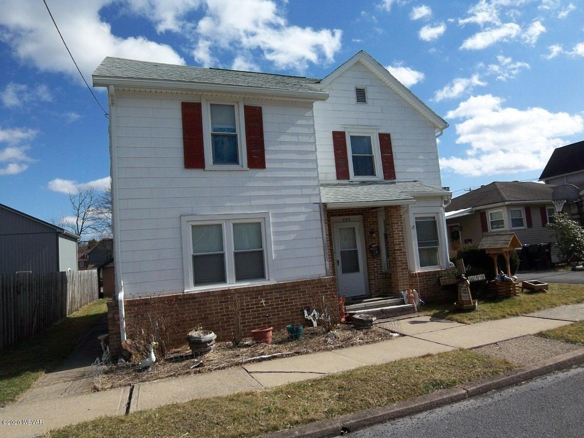 208 CALVERT STREET, Jersey Shore, PA 17740 - #: WB-90039