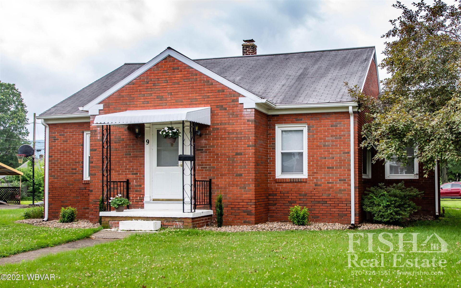 902 ARTHUR ROAD, Montoursville, PA 17754 - #: WB-93039