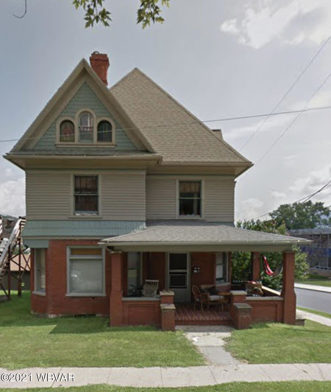 30 S FAIRVIEW STREET, Lock Haven, PA 17745 - #: WB-92041