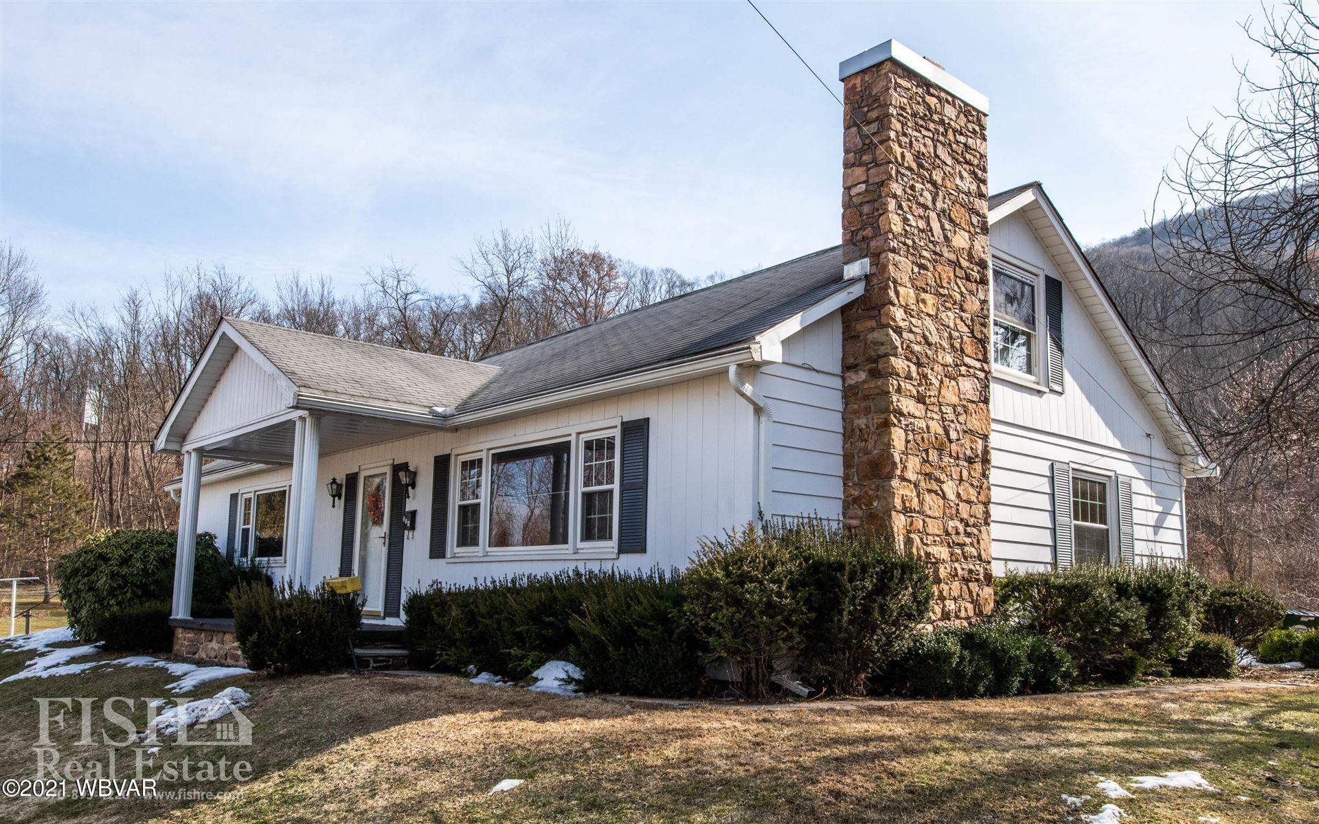 374 MAIN STREET, Mill Hall, PA 17751 - #: WB-92042