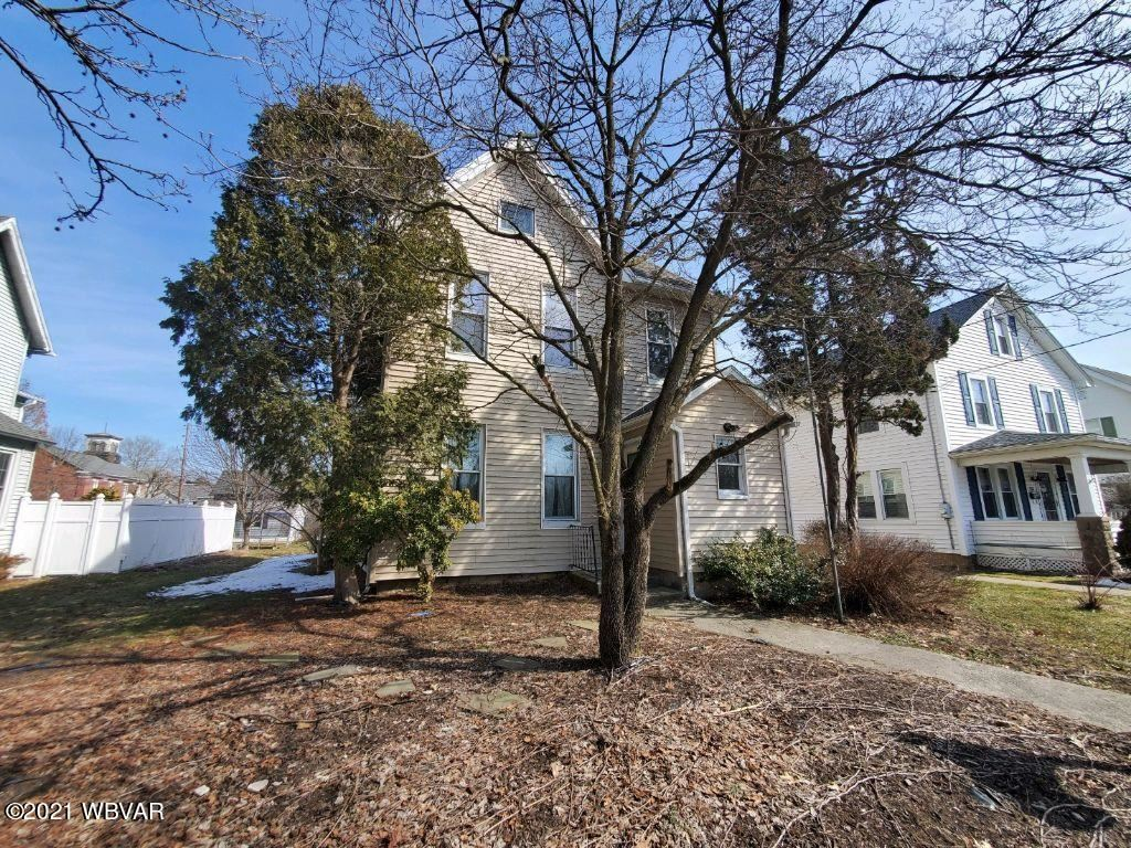211 SHERMAN STREET, Muncy, PA 17756 - #: WB-92045