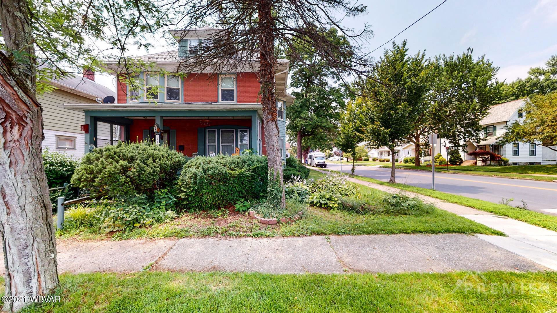 695 7TH AVENUE, Williamsport, PA 17701 - #: WB-93045