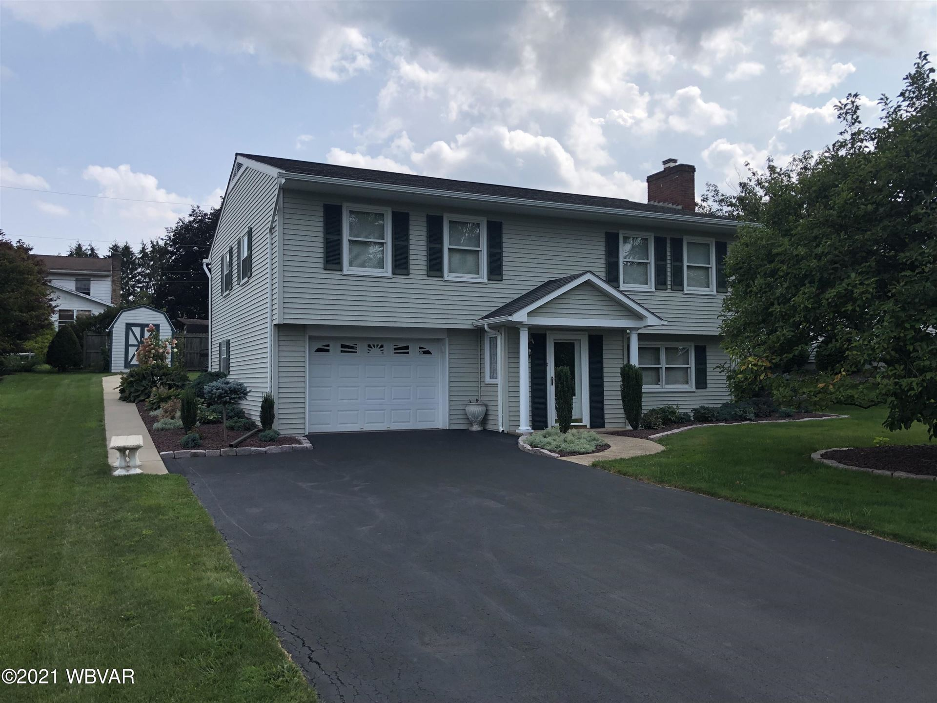202 SPROUT ROAD, Muncy, PA 17756 - #: WB-93046