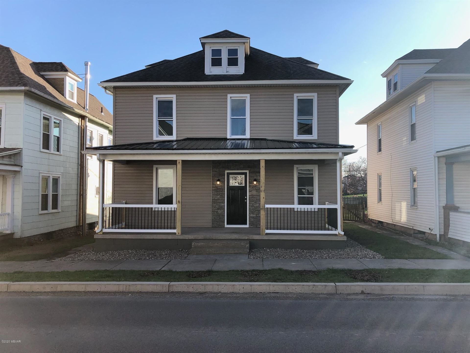 284 E WATER STREET, Hughesville, PA 17737 - #: WB-90050