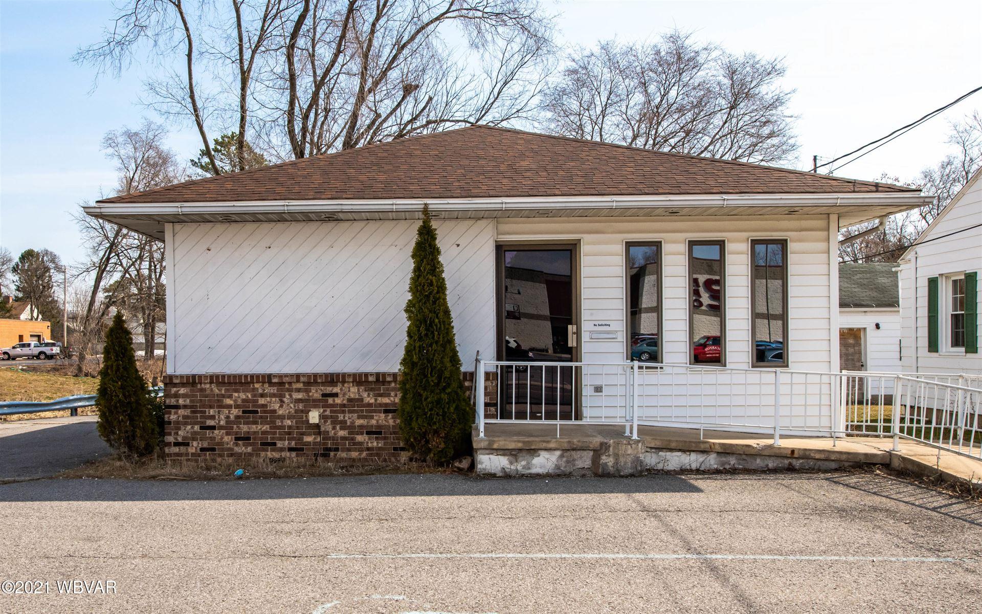 1208 RIVER AVENUE, Williamsport, PA 17701 - #: WB-92051