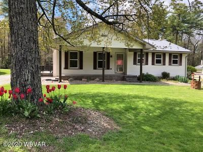 Photo of 2769 RAUCHTOWN ROAD, Jersey Shore, PA 17740 (MLS # WB-90057)