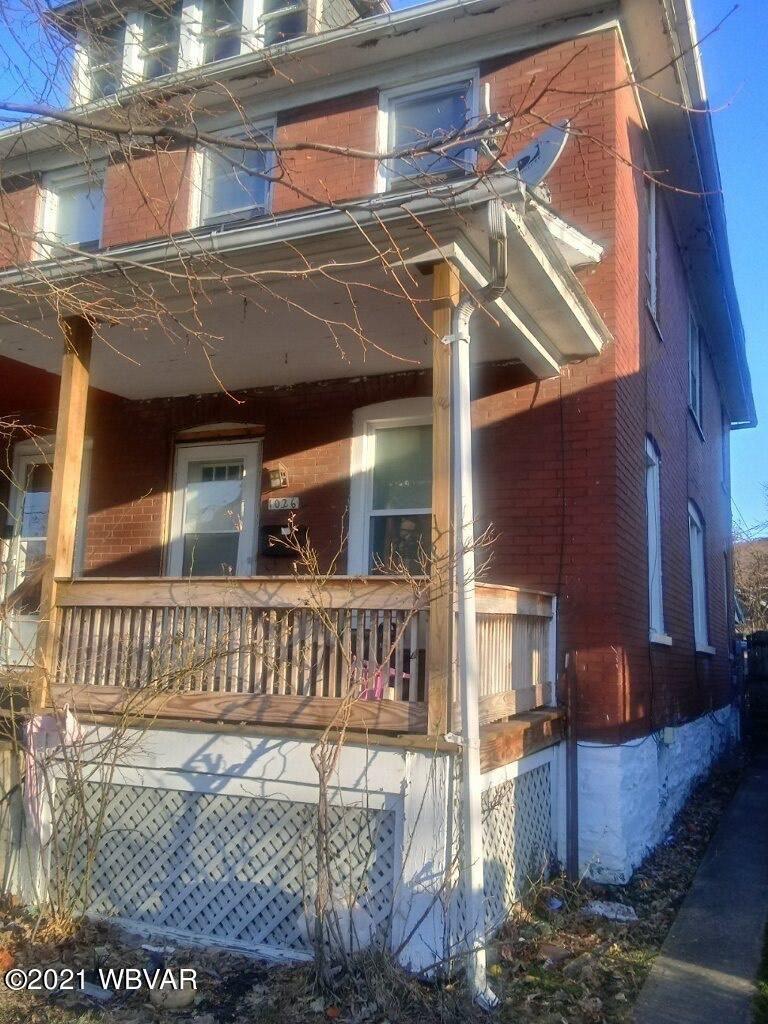 1026 PARK AVENUE, Williamsport, PA 17701 - #: WB-92058